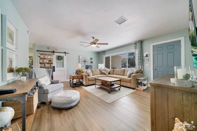 74046 De Anza Way, Palm Desert, CA 92260 (MLS #219032133) :: Brad Schmett Real Estate Group