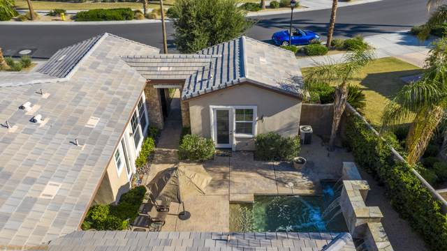 81730 Sun Cactus Lane, La Quinta, CA 92253 (MLS #219032136) :: The John Jay Group - Bennion Deville Homes
