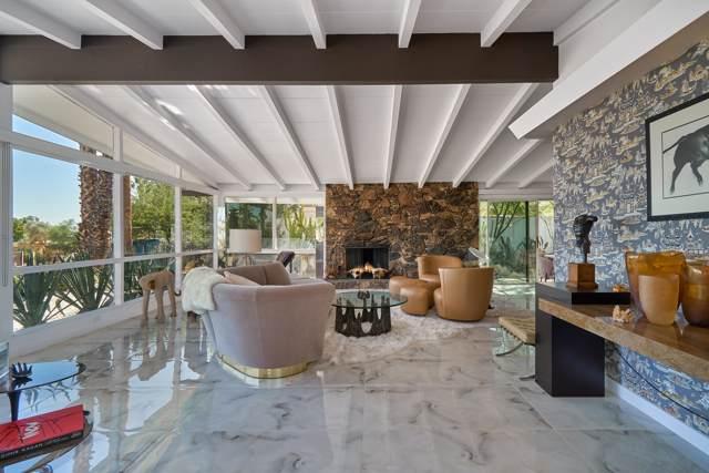 71543 Tangier Road, Rancho Mirage, CA 92270 (MLS #219032140) :: Brad Schmett Real Estate Group