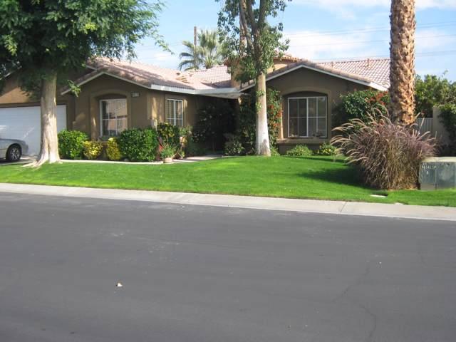 48270 Calle Del Sol, Indio, CA 92201 (MLS #219032145) :: Brad Schmett Real Estate Group