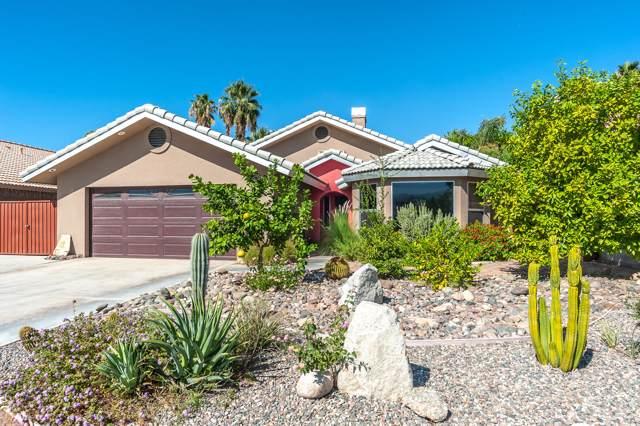 68150 Perlita Road, Cathedral City, CA 92234 (MLS #219032150) :: Hacienda Agency Inc