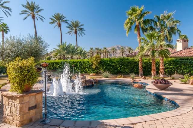 81945 Elynor Court, La Quinta, CA 92253 (MLS #219032154) :: Hacienda Agency Inc