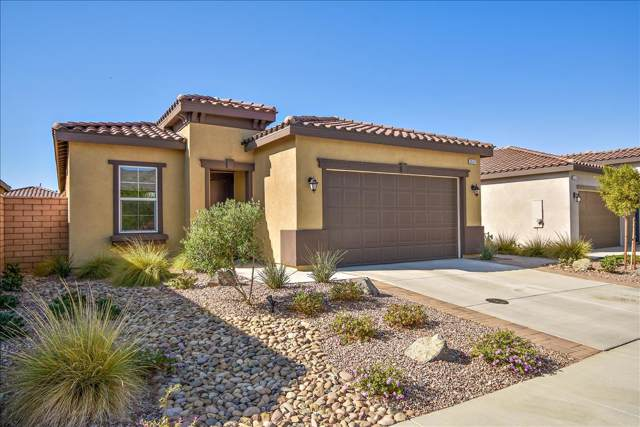 85765 Adria Drive, Indio, CA 92203 (MLS #219032155) :: Hacienda Agency Inc