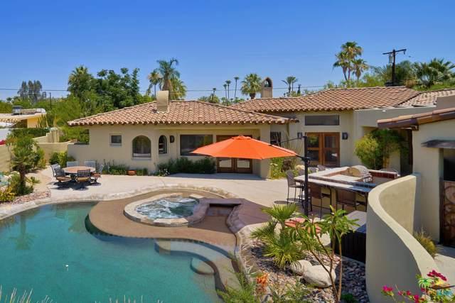 1120 Villa Francea, Palm Springs, CA 92262 (MLS #219032161) :: The Sandi Phillips Team