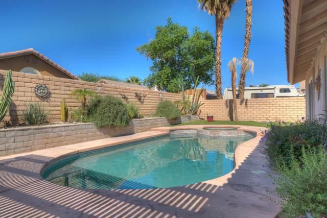 44155 Mariposa Court, La Quinta, CA 92253 (MLS #219032166) :: The Jelmberg Team
