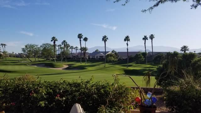 78799 Putting Green Drive, Palm Desert, CA 92211 (MLS #219032177) :: The Jelmberg Team