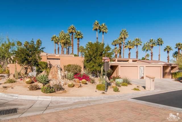 48955 Mariposa Drive, Palm Desert, CA 92260 (MLS #219032190) :: The Jelmberg Team