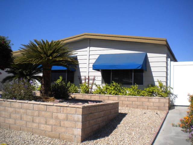 39030 Desert Greens Drive, Palm Desert, CA 92260 (MLS #219032198) :: The Jelmberg Team