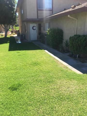 72-733  #3 Willow Street, Palm Desert, CA 92260 (MLS #219032204) :: The Jelmberg Team