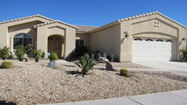 27766 Avenida Maravilla, Cathedral City, CA 92234 (MLS #219032213) :: Brad Schmett Real Estate Group