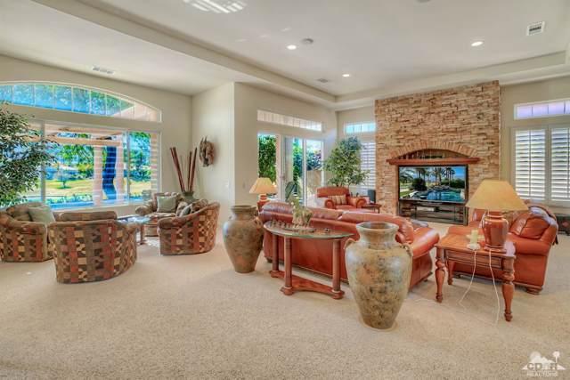 100 Via Bella, Rancho Mirage, CA 92270 (MLS #219032214) :: The Sandi Phillips Team