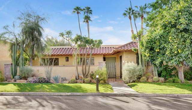 48435 Alamo Drive, Palm Desert, CA 92260 (MLS #219032222) :: The Jelmberg Team