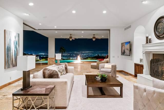 48 Scenic Crest Trail, Rancho Mirage, CA 92270 (MLS #219032224) :: Brad Schmett Real Estate Group