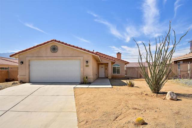 15641 Avenida Florencita, Desert Hot Springs, CA 92240 (MLS #219032233) :: The Jelmberg Team