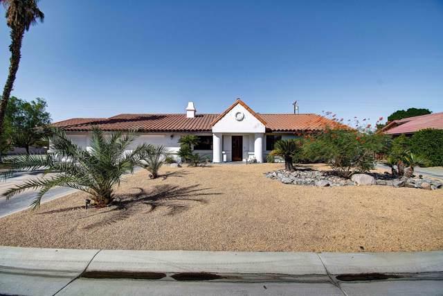 42711 May Pen Road, Bermuda Dunes, CA 92203 (MLS #219032234) :: Hacienda Agency Inc