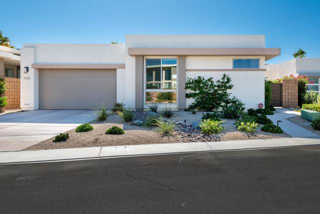 4308 Indigo Street, Palm Springs, CA 92262 (MLS #219032243) :: The Jelmberg Team
