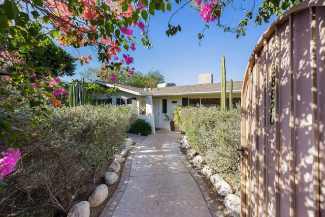38820 Bel Air Drive, Cathedral City, CA 92234 (MLS #219032248) :: Brad Schmett Real Estate Group