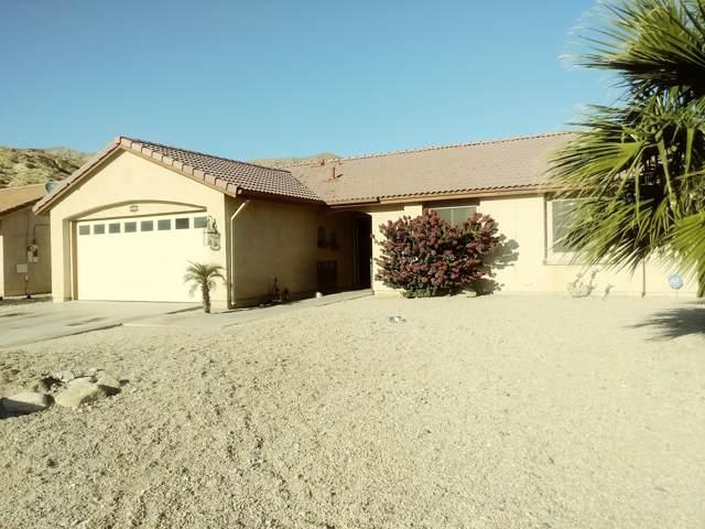 64930 Desert Air Court, Desert Hot Springs, CA 92240 (MLS #219032251) :: Hacienda Agency Inc
