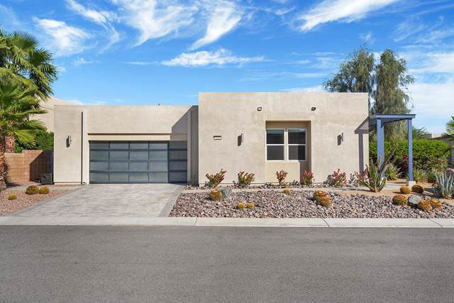 4333 Vivant Way, Palm Springs, CA 92262 (MLS #219032263) :: Mark Wise | Bennion Deville Homes