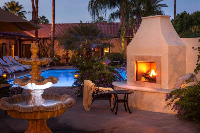 1600 E Palm Canyon Drive, Palm Springs, CA 92264 (MLS #219032267) :: The Sandi Phillips Team