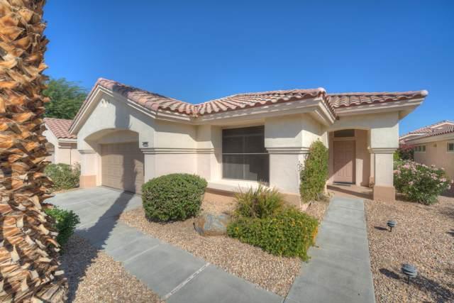 37380 Westridge Avenue, Palm Desert, CA 92211 (MLS #219032269) :: The Jelmberg Team
