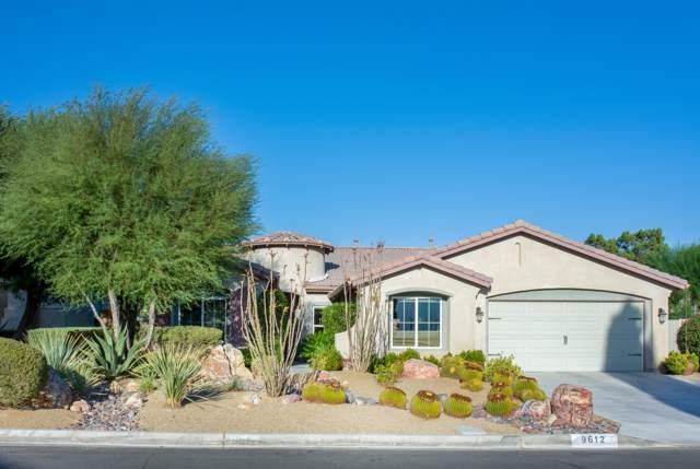 9612 Spyglass Avenue, Desert Hot Springs, CA 92240 (MLS #219032270) :: The Jelmberg Team