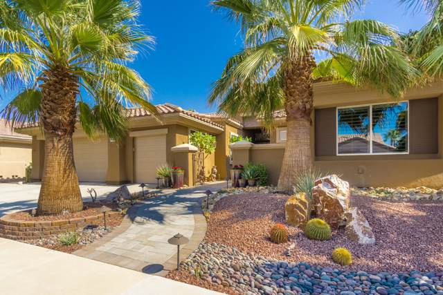 35884 Crescent Street, Palm Desert, CA 92211 (MLS #219032272) :: The Sandi Phillips Team