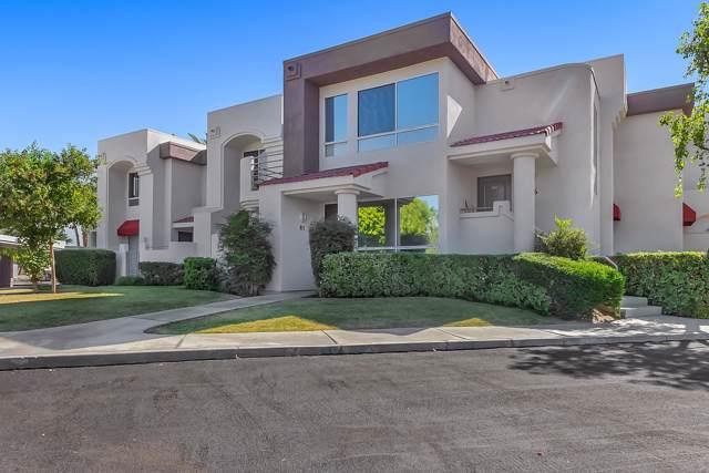 401 S El Cielo Road, Palm Springs, CA 92262 (MLS #219032286) :: Hacienda Agency Inc