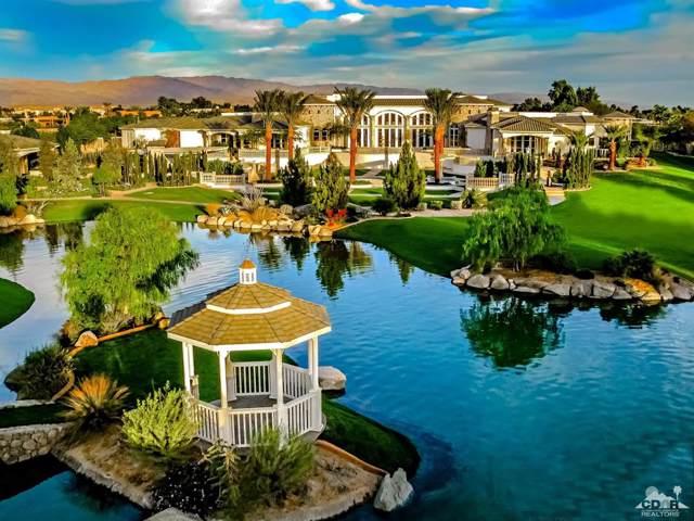 1 St Petersburg Court, Rancho Mirage, CA 92270 (MLS #219032302) :: Brad Schmett Real Estate Group