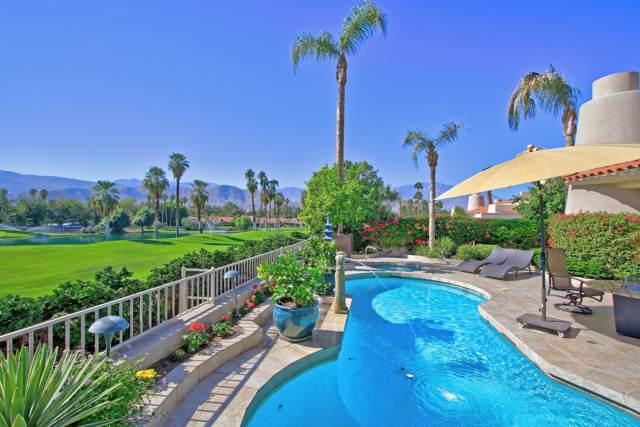 54 Kavenish Drive, Rancho Mirage, CA 92270 (MLS #219032308) :: Brad Schmett Real Estate Group