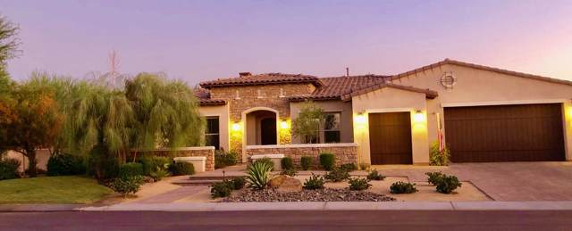 81755 Macbeth Street, La Quinta, CA 92253 (MLS #219032309) :: Hacienda Agency Inc