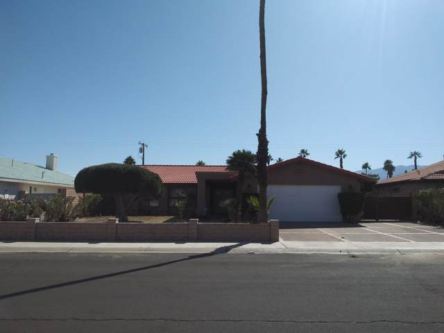 67655 Ovante Road, Cathedral City, CA 92234 (MLS #219032315) :: The Sandi Phillips Team
