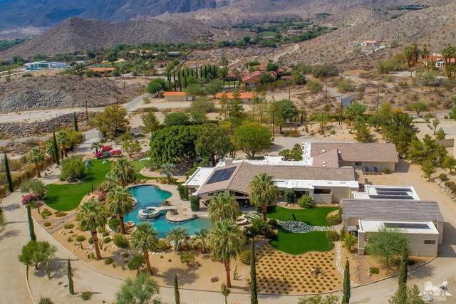 71450 Cholla Way, Palm Desert, CA 92260 (MLS #219032321) :: Mark Wise | Bennion Deville Homes