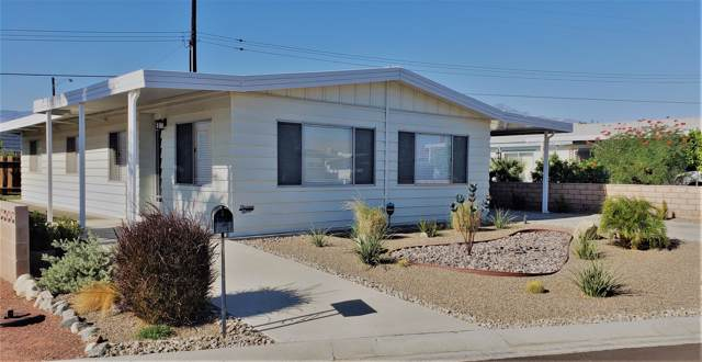 32801 Southern Hills Avenue, Thousand Palms, CA 92276 (MLS #219032327) :: Mark Wise   Bennion Deville Homes