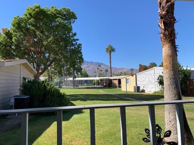 36 Calle De Los Vientos, Palm Springs, CA 92264 (MLS #219032329) :: Hacienda Agency Inc