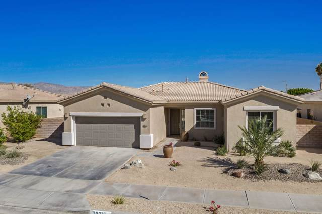 30212 Inverness Drive, Cathedral City, CA 92234 (MLS #219032341) :: The Jelmberg Team