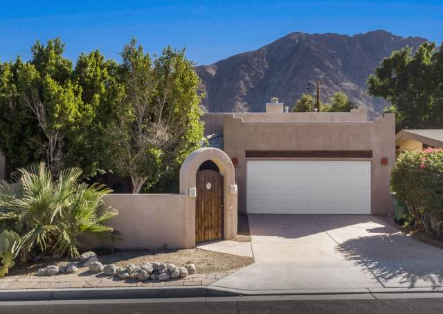 53420 Avenida Mendoza, La Quinta, CA 92253 (MLS #219032344) :: Hacienda Agency Inc