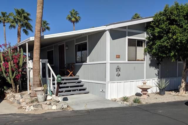 18801 Roberts Road #21, Desert Hot Springs, CA 92241 (MLS #219032347) :: Hacienda Agency Inc