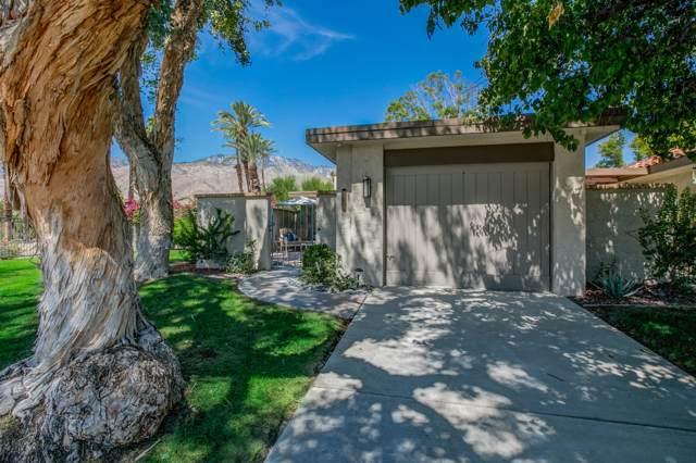 1249 Via Tenis, Palm Springs, CA 92262 (MLS #219032353) :: Hacienda Agency Inc
