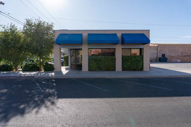 123 S Main Street, Blythe, CA 92225 (MLS #219032356) :: Hacienda Agency Inc