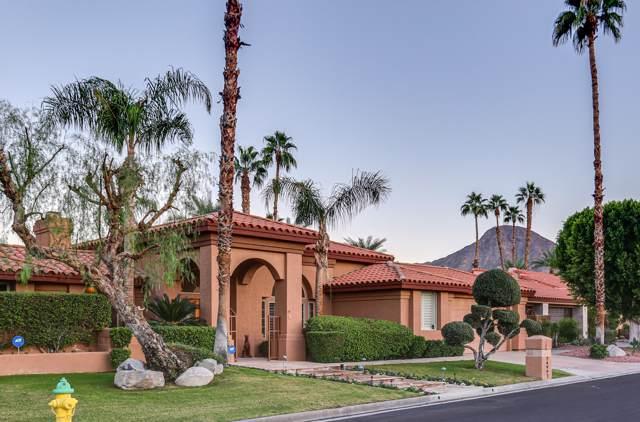 74997 S Cove Drive, Indian Wells, CA 92210 (MLS #219032368) :: The Jelmberg Team