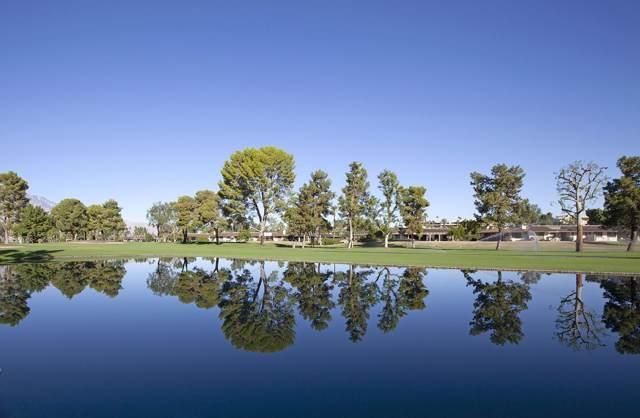 30 Columbia Drive, Rancho Mirage, CA 92270 (MLS #219032370) :: The Jelmberg Team