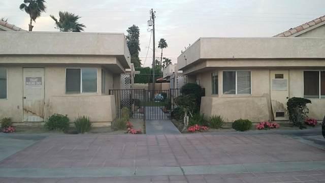 32752 Cathedral Canyon Drive, Cathedral City, CA 92234 (MLS #219032371) :: Hacienda Agency Inc