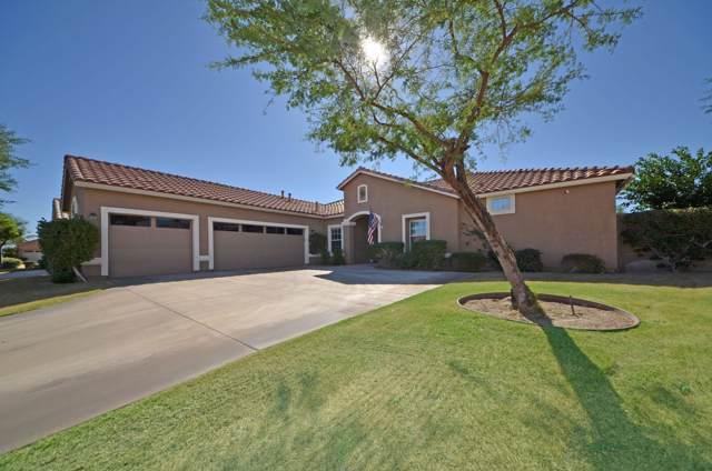 79781 Aubrey Glen Court, Indio, CA 92201 (MLS #219032375) :: Brad Schmett Real Estate Group