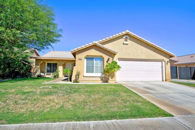 83186 Long Cove Drive, Indio, CA 92203 (MLS #219032377) :: Brad Schmett Real Estate Group