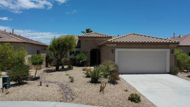 3916 Mission Peak, Palm Springs, CA 92262 (MLS #219032382) :: Deirdre Coit and Associates