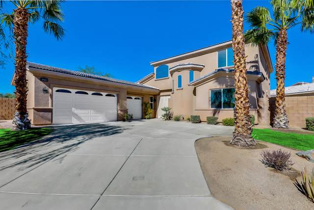 39671 Dali Drive, Indio, CA 92203 (MLS #219032389) :: Brad Schmett Real Estate Group