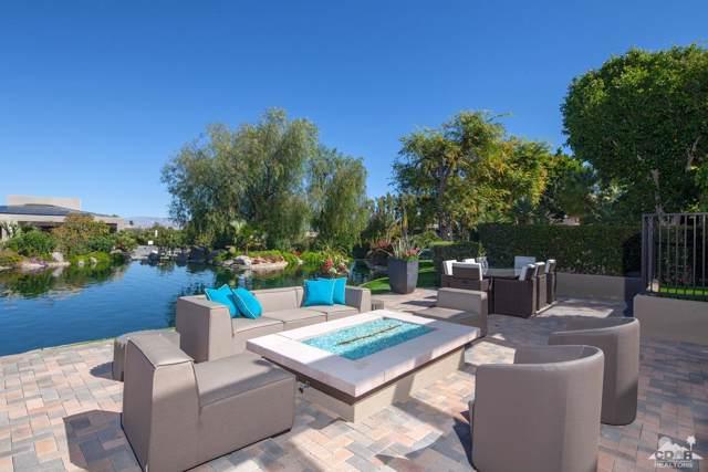 74602 Palo Verde Drive, Indian Wells, CA 92210 (MLS #219032403) :: Brad Schmett Real Estate Group