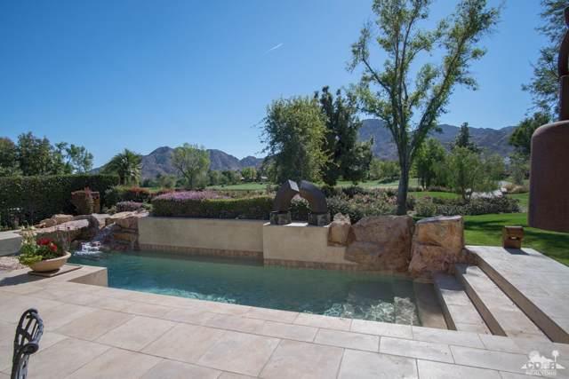 75155 Pepperwood Drive, Indian Wells, CA 92210 (MLS #219032405) :: The John Jay Group - Bennion Deville Homes