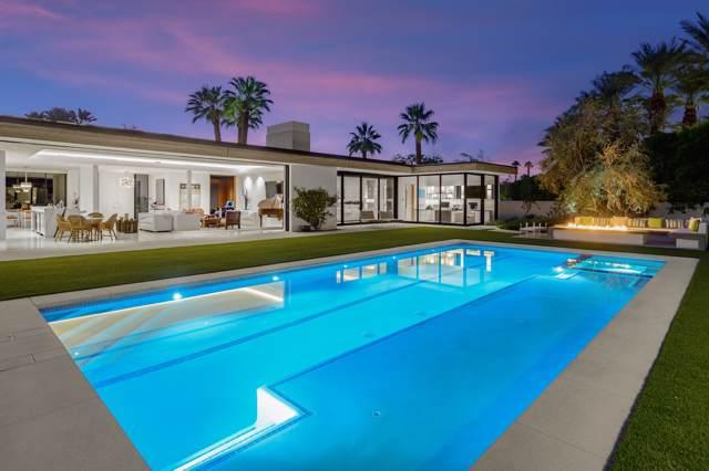74930 Hummingbird Lane, Indian Wells, CA 92210 (MLS #219032449) :: Brad Schmett Real Estate Group